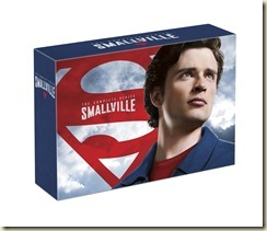 Smallville: Who is Your Favorite Romance?