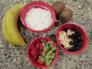 Mix Up Breakfast with this Smoothie Recipe