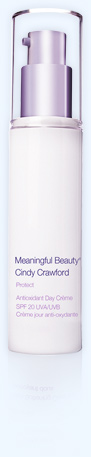 My 4 Week Review for Meaningful Beauty by Cindy Crawford