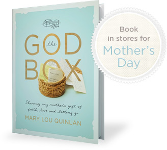 The God Box by Mary Lou Quinlan (Review)