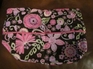 Made by Moms Carryall Bag