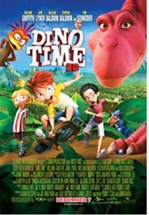 Advanced Denver Screening for Dino Time 3D
