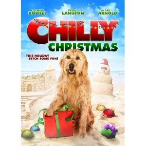 Holiday Movies: Chilly Christmas and The Dog Who Saved the Holidays Review