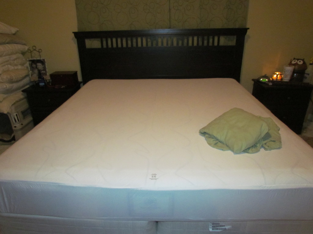 Protect-A-Bed mattress protector