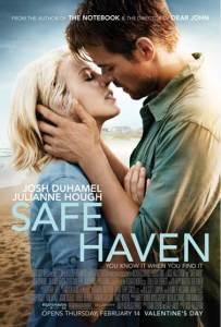 Safe Haven Josh Duhamel