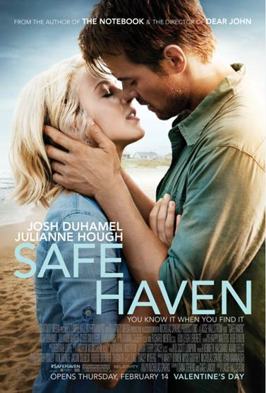Safe Haven Advanced Screening in #DENVER Feb. 5th