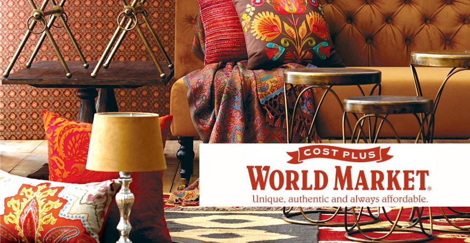 World Market #Denver Grand Re-Opening Week!
