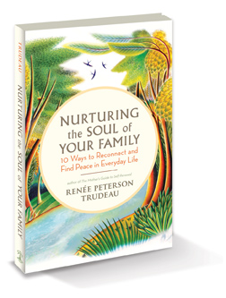 NURTURING THE SOUL OF YOUR FAMILY by Renee Trudeau Review