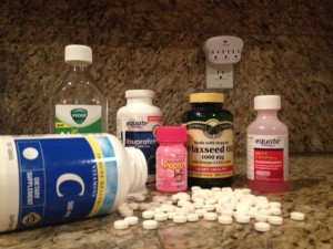 Prevention of Accidental Medicine Poisoning Tips: My Story