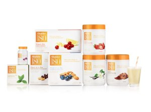 Shaklee 180:  A Lifestyle Change for the Better