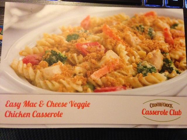 Easy Mac & Cheese