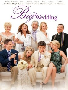 Is The Big Wedding in Your Movie Library? Read my Review……