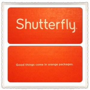 Shutterfly iPad app