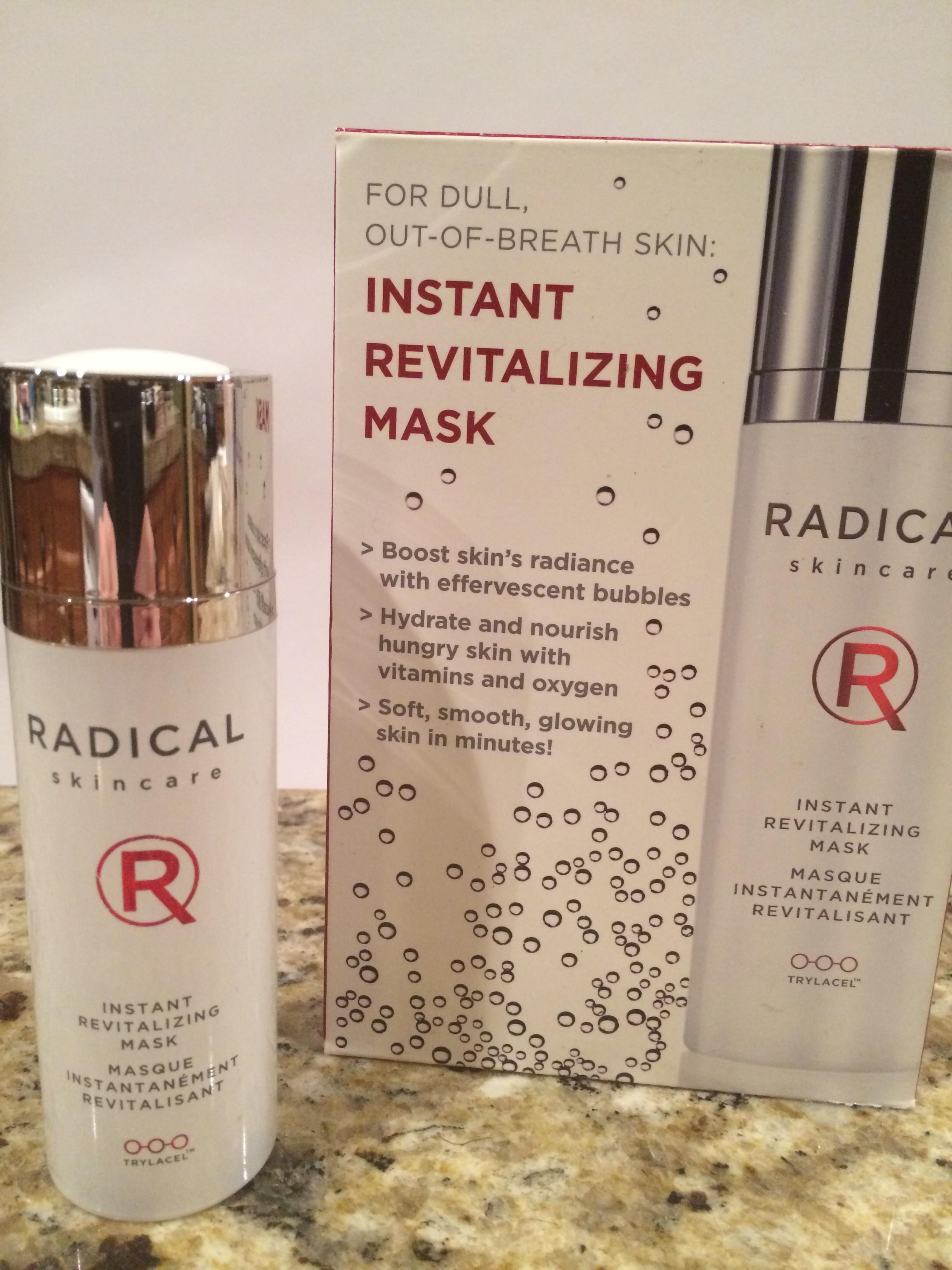 Radical Skincare, Is it Radical Enough?