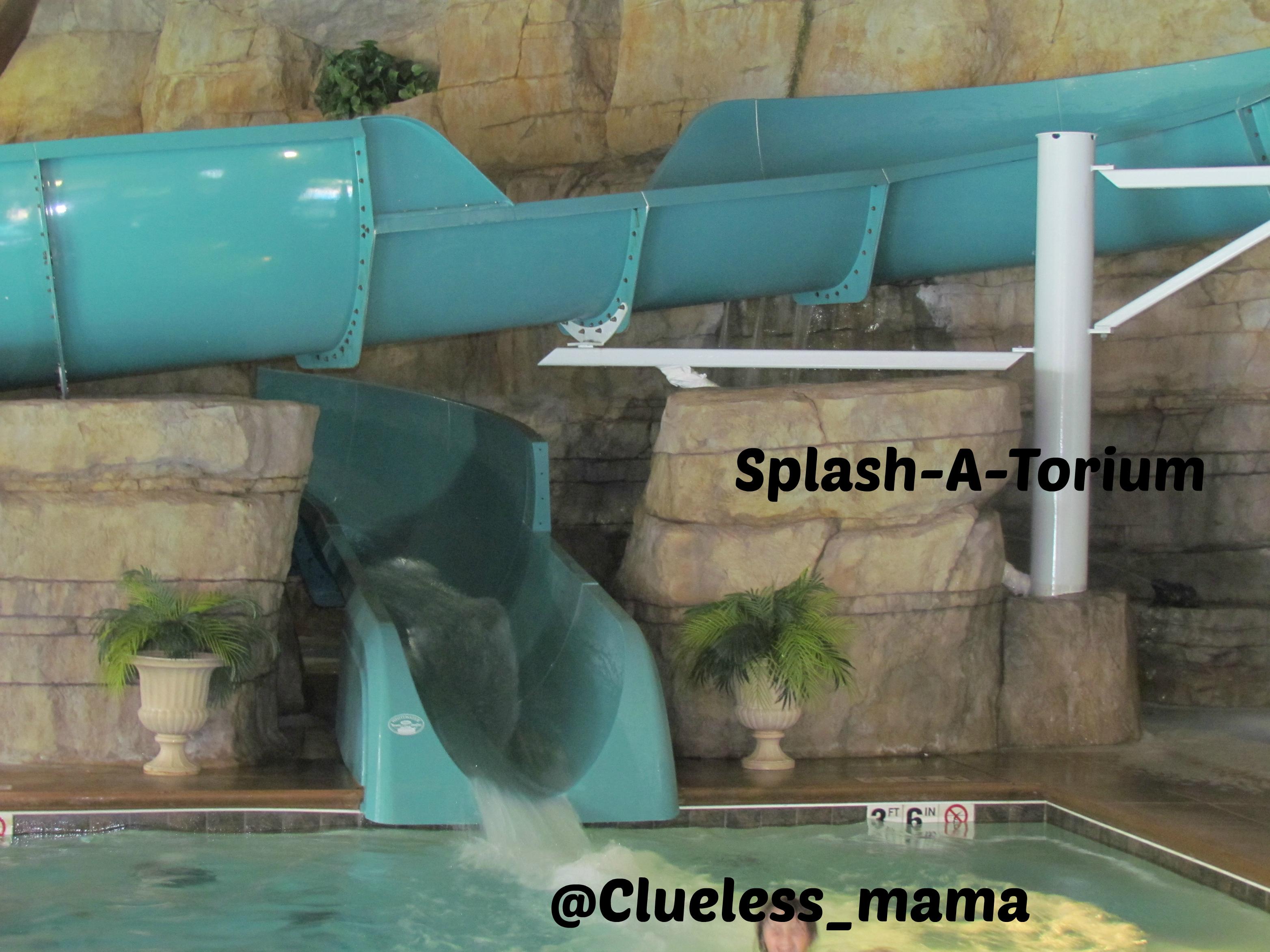 Splashatorium
