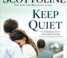 Keep Quiet Lisa Scottoline