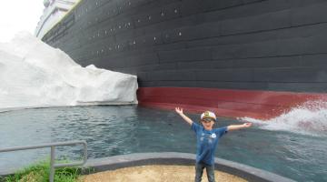Titanic Branson Missouri