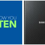 Samsung Audio Fest