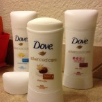 Dove Advanced Care