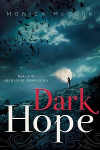 Dark Hope Book Cover