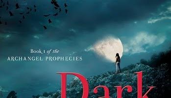 Dark Hope Book Cover