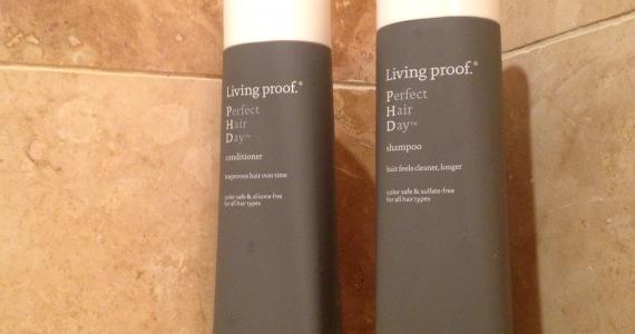 Living Proof PhD
