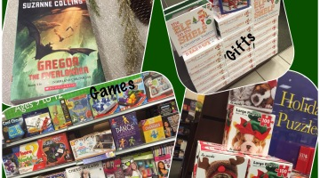 Barnes & Noble Discovery Weekend #BNDiscovery