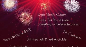 #VirginMobile Custom