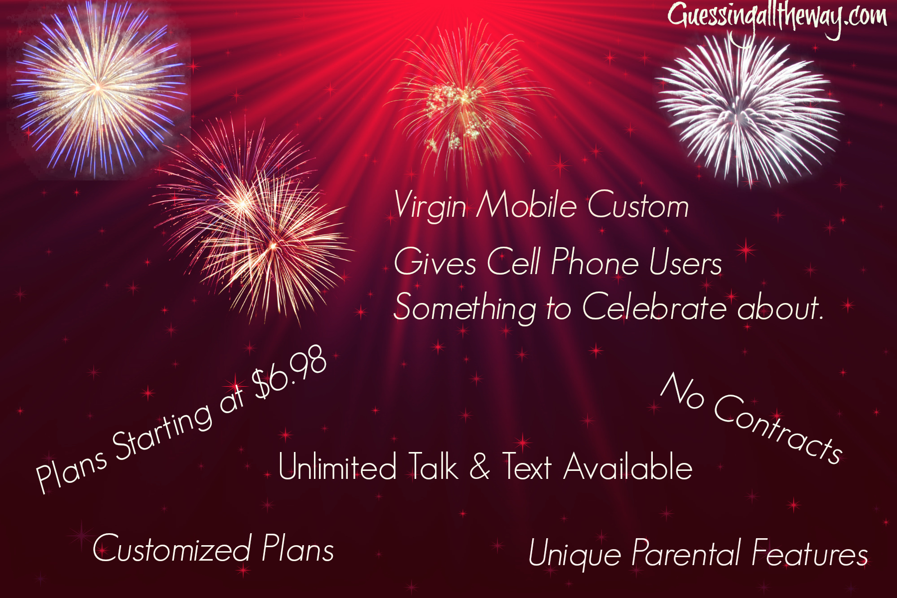 Virgin Mobile Custom: Affordable Phone Plans & Perfect for Kids