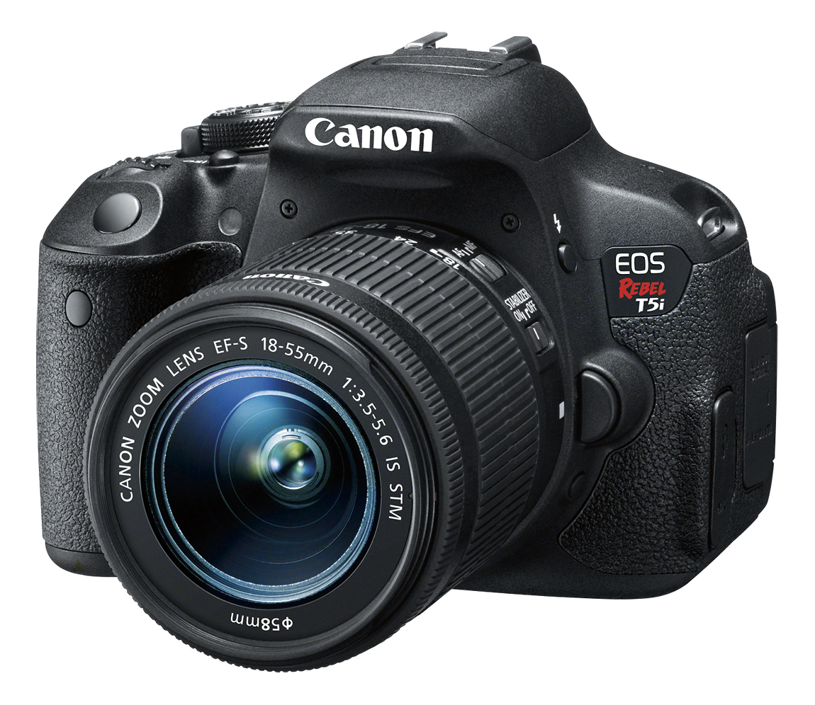 Capture Family Memories with Canon from Best Buy