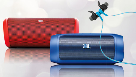 JBL Holiday GIfts
