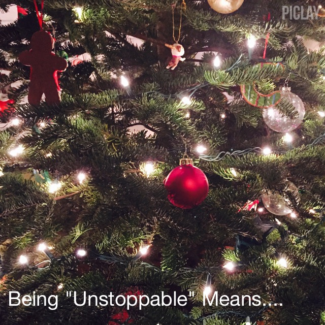 Why Were You #UnstoppableMoms in 2014?