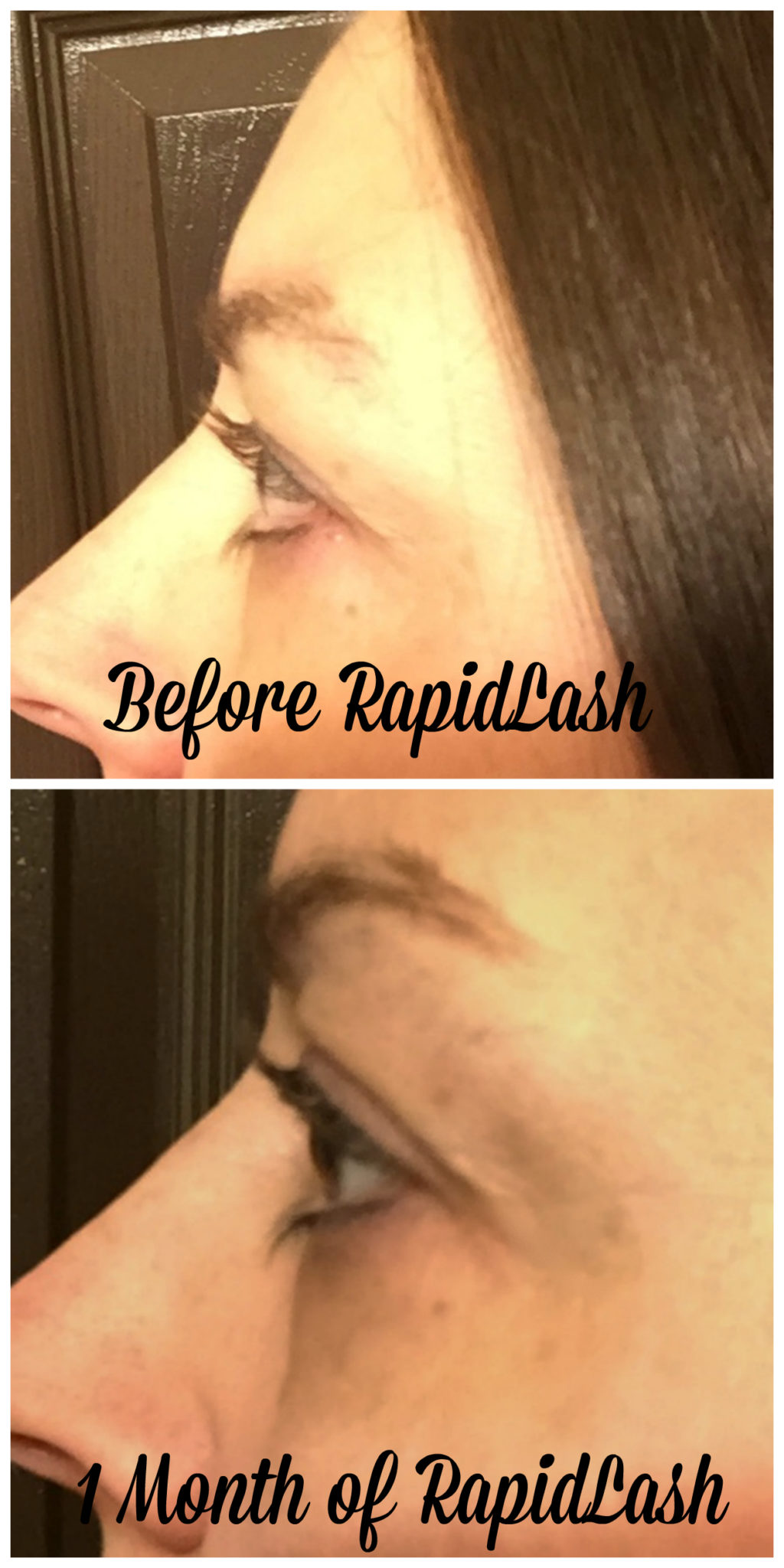 RapidLash Results
