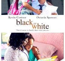 Black or White Kevin Costner