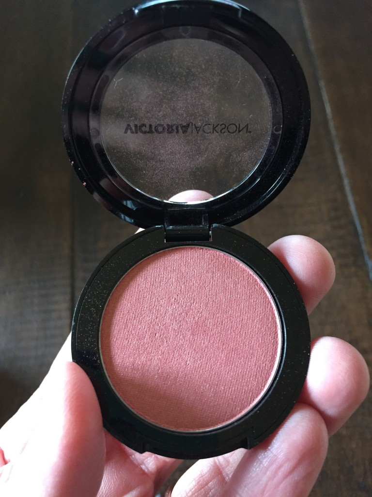 Victoria Jackson Everyday Blush