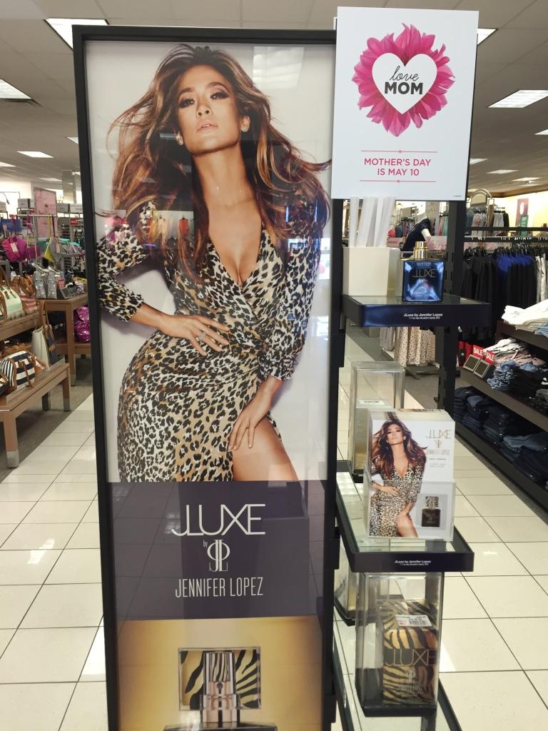 J.Lo #JLuxebyJLo