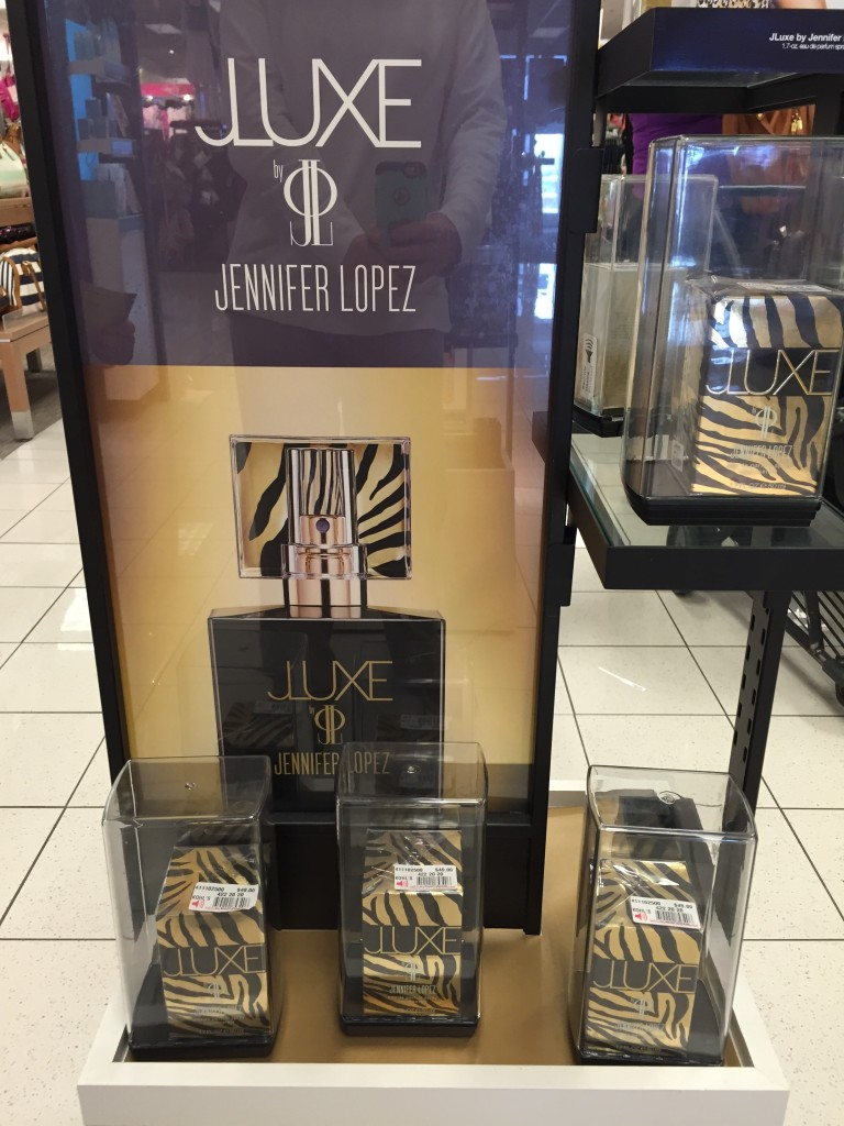 #JLuxebyJLo at Kohl's