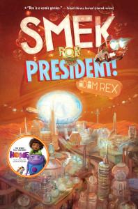 Smek for President