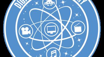 Digital Media Academy logo