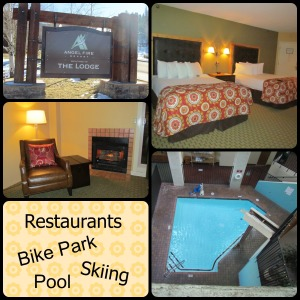 Angel Fire Resort Rooms