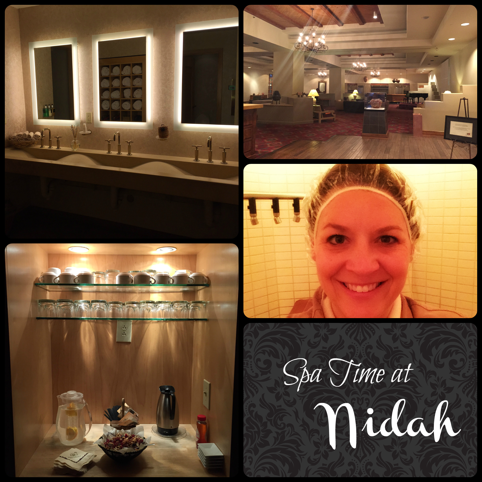 What to expect on a girlfriend getaway in new mexico for Best spas for girlfriend getaway