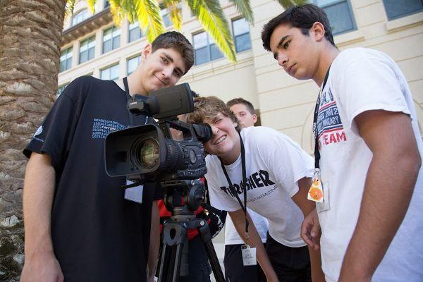 Digital Media Academy Summer Camp $75 Off Code