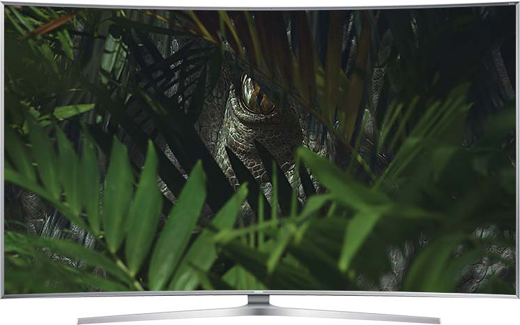 I'm Sold on the Samsung SUHD 4K Television at Best Buy