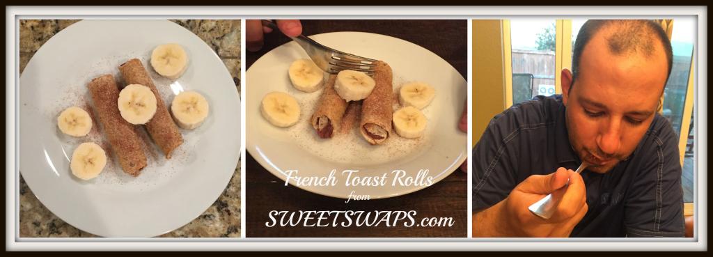 #Sweetswaps Splenda recipe