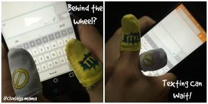 #Sprint LG G4 Thumb wars