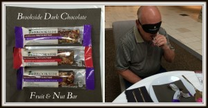 #BrooksideChocolate Fruit & Nut Bar