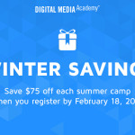 Winter Savings #CreateTheNext