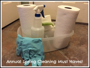 Viva, Cottonelle, Scott Products #Springcleaning