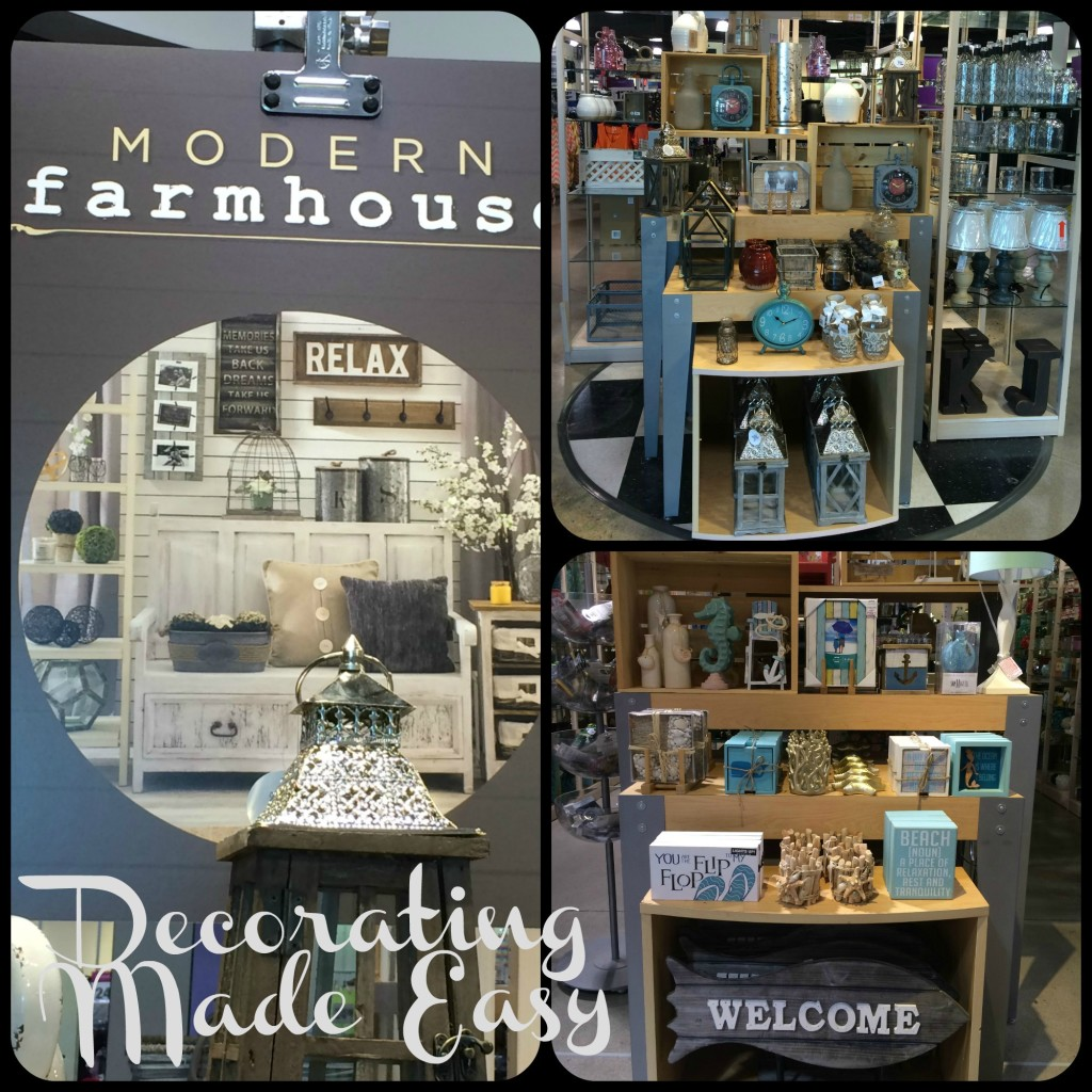 Modern Farmhouse Collection at #Gordmans. Great collections from Gordmans