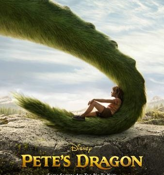 Disney's Remake of Pete's Dragon Parents Review